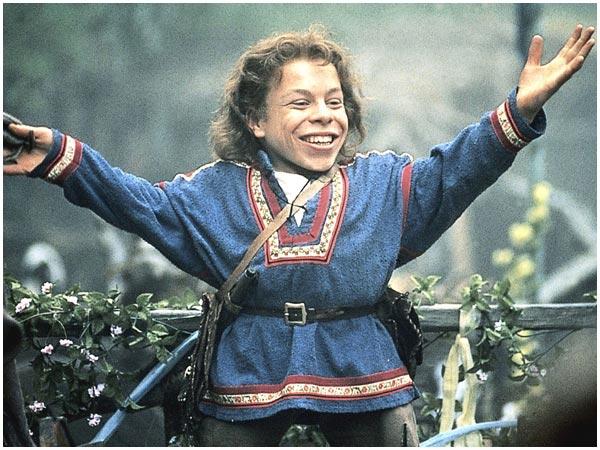 Willow for president!